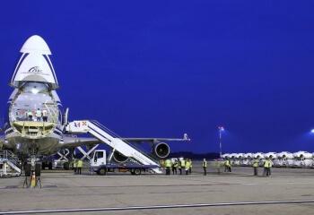 Авиаперевозки. Международные перевозки в Казахстан